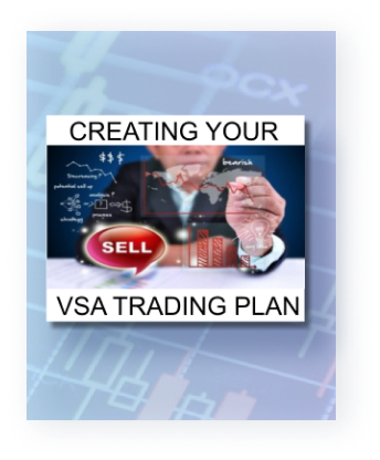 Creating your VSA Trading Plan | Tradeguider