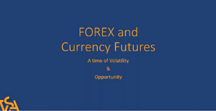 FOREX & Currency Futures Trading webinar