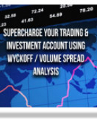 Supercharge Your Trading & Investment Account with Wyckoff / Volume Spread Analysis | Tradeguider
